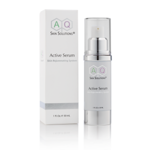 active serum AQ skin solutions