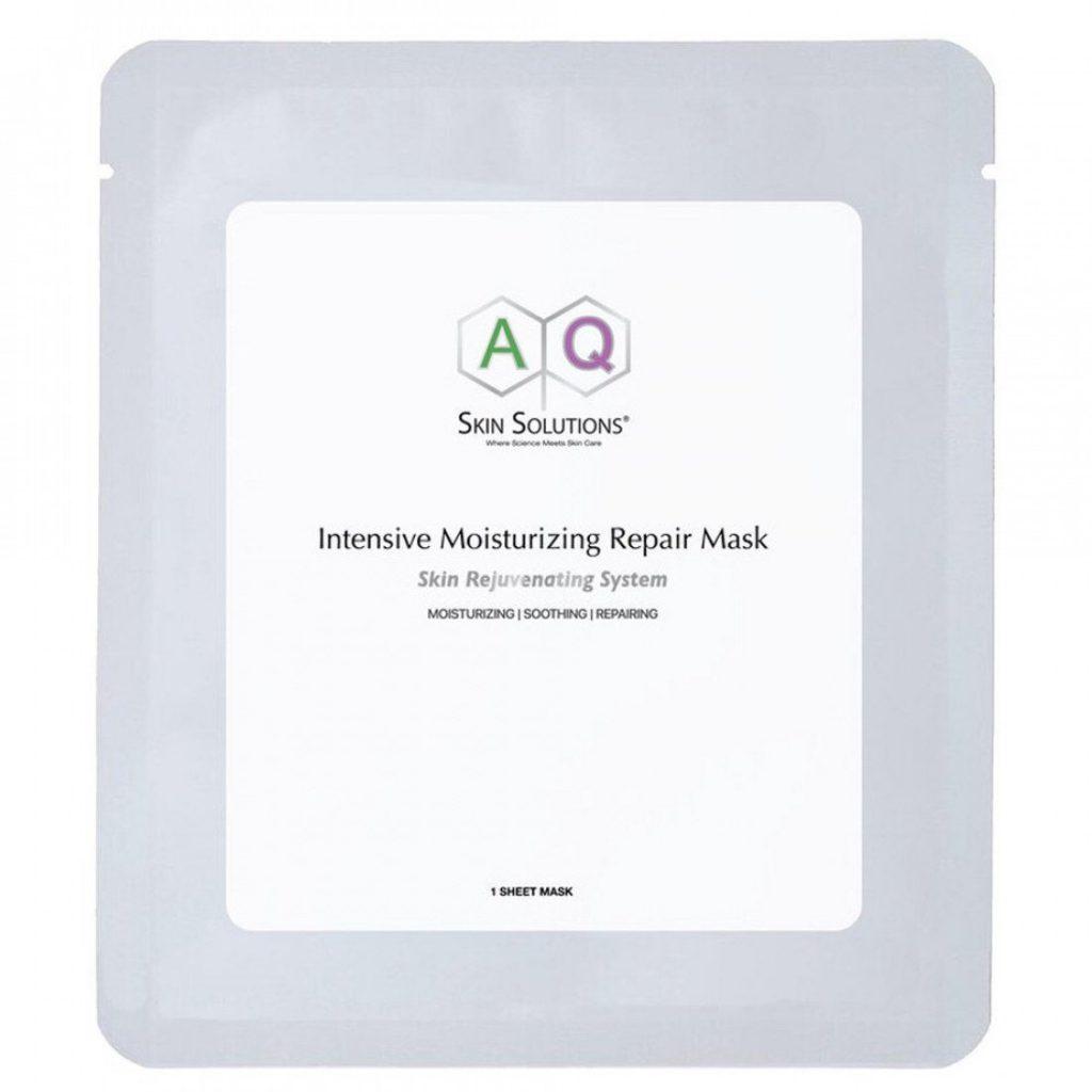 aq skin solutions mask
