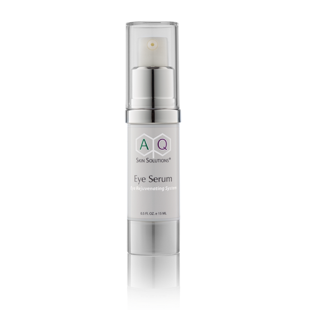 AQ skin solutions eye serum