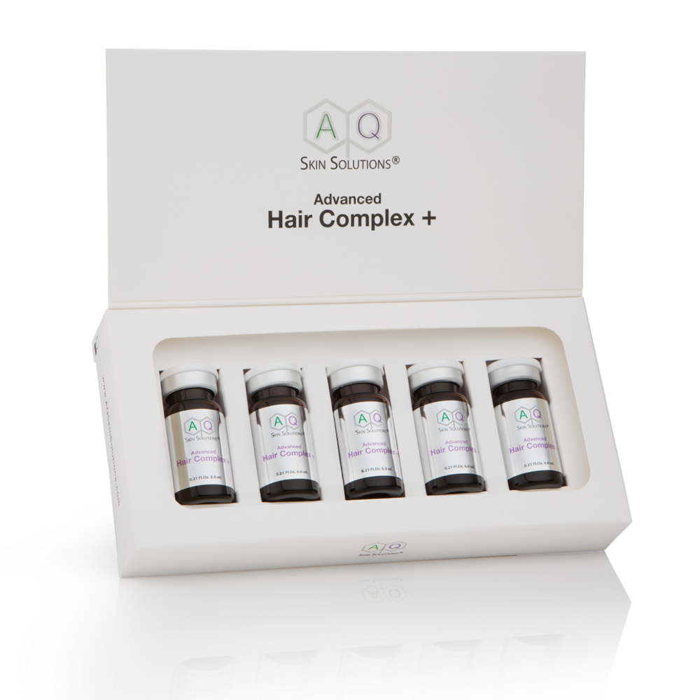 aq skin solutions hair serum