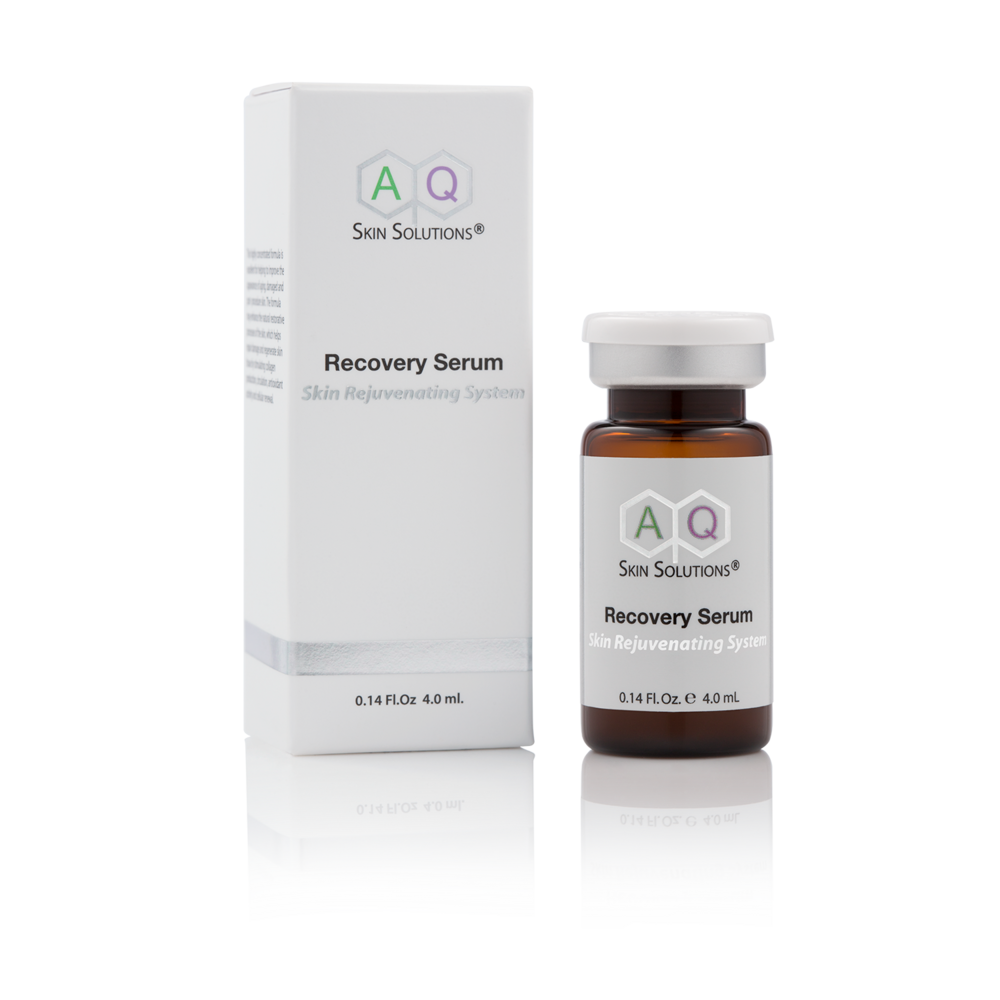 Recovery serum AQ skin solutions